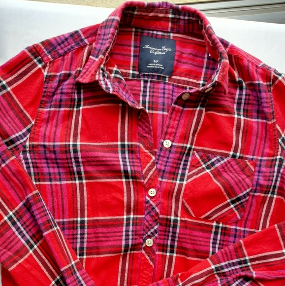 60% off American Eagle Outfitters Tops - American Eagle ...