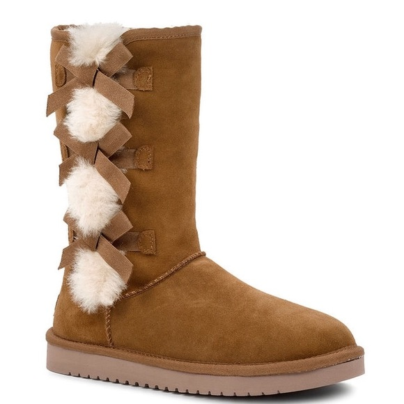 Ugg Men Winter Shoes