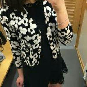 💠LOFT Floral Light-Weight Cardigan
