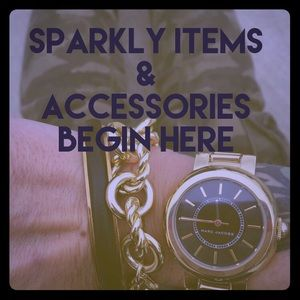 Accessories, Jewels, and More READ BELOW
