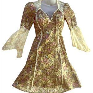 Dresses & Skirts - Vintage Fairy Dress