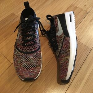 73fc1768604 Nike Shoes - NWOT Nike Air Max Thea Ultra Flyknit shoes