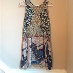 Dresses & Skirts - Vintage boutique bought dress size small NWOT