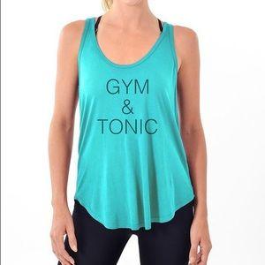 Nux Gym & Tonic Sprint Tank