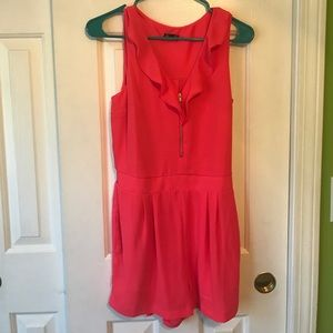 Romper from Express