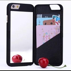 Accessories - Mirror Phone Case For iPhone 6/7/7plus/6plus/5