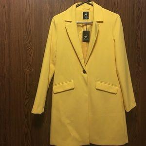 Jackets & Blazers - Primark Spring Blazer Coat