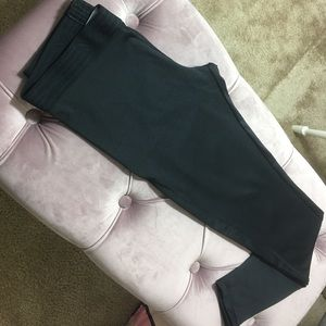 Workout legging forever 21 xs