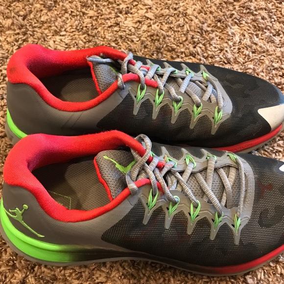 Men Jordan Shoes Lunarlon Flight Flex