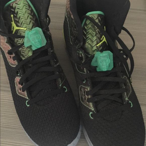 Nike Jordan s Air Spike 40 s 825b40d6a