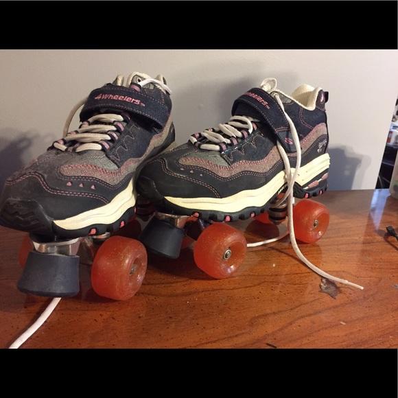 Skechers Shoes | Sketchers Roller Skate