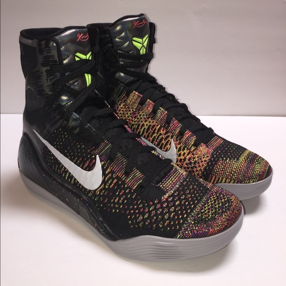 timeless design c341c 90f4f Nike Shoes | Sold Kobe Bryant 9 Elite Masterpiece | Poshmark
