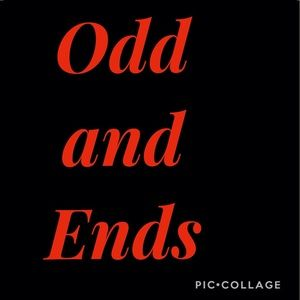 Accessories - Odd and Ends