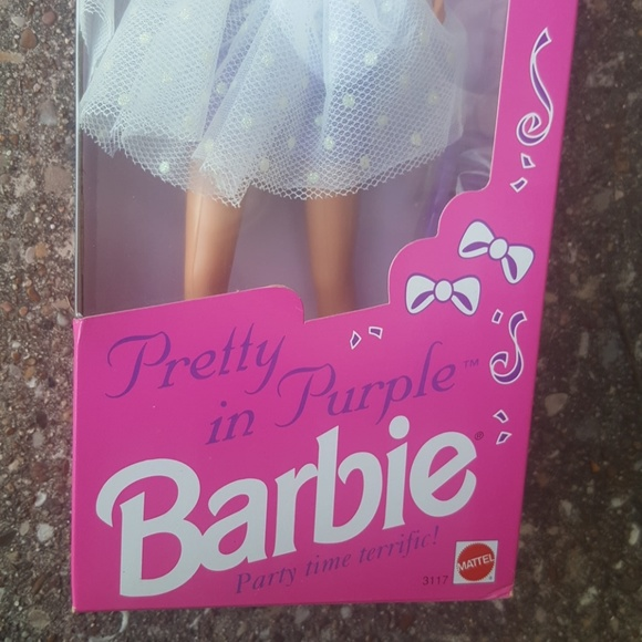 barbie doll a woman's place in Barbie dolls aren't the problems models choosing to pose in a bikini aren't a problem the assumption that women of any age should only be part of who they are in order to succeed is the problem.