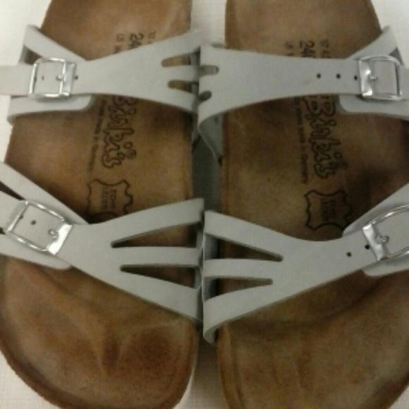 Shoes like birkenstocks