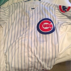 Other - Kris Bryant Cubs Jersey
