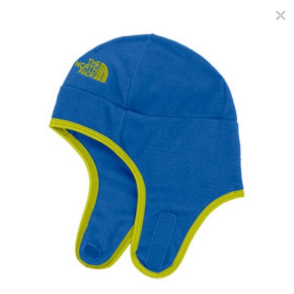 The North Face infant nugget hat 236ac303625