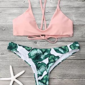 Other - Summer Trendy Bikini ☀️