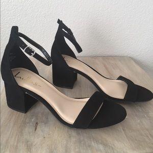 Harper Heel by LuLu's