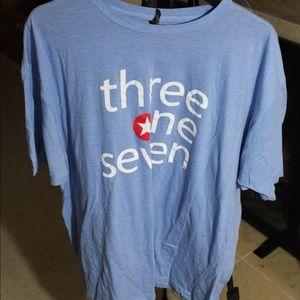 Tops - Indianapolis 317 Tshirt