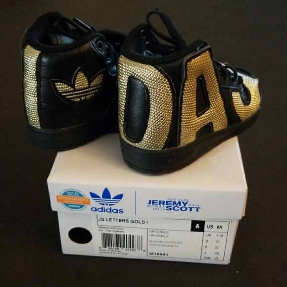 Jeremy Scott Adidas Other