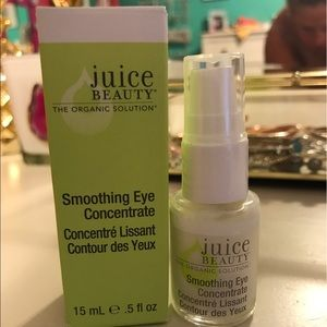 Juice beauty smoothie eye concentrate
