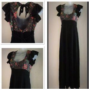 Prom Dress 🎩🕶  Retro 80's