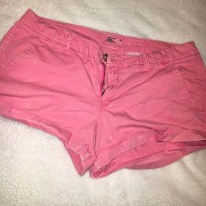 AEO Pink Shorts