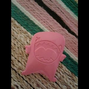 Accessories - Monster Pin > ADD FREE