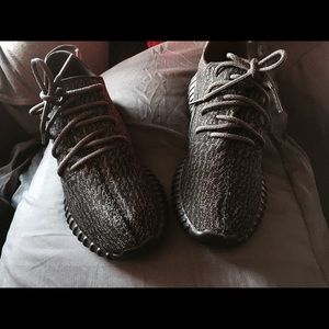 adidas Shoes - 2016 release yeezy 350 boost pirate black