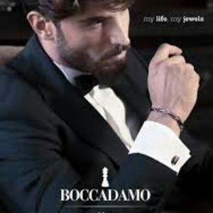 Other - Boccadamo Italian Leather Bracelet