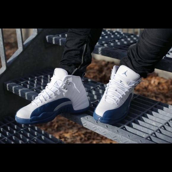 Jordan Shoes | Jordan 2 French Blue