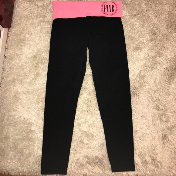 45% Off PINK Victoria's Secret Pants