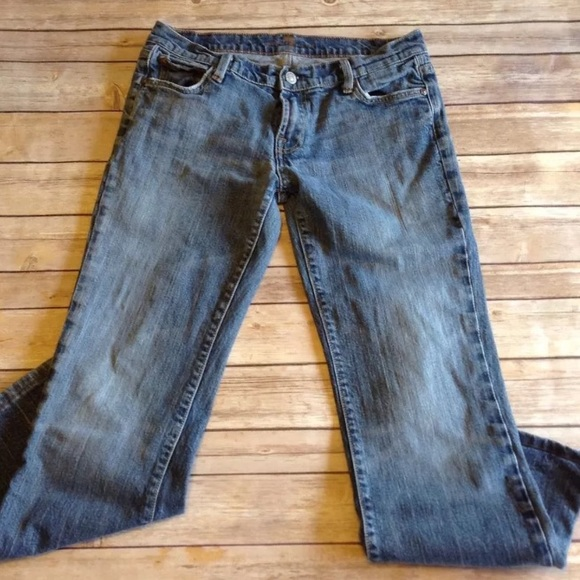 7 for all mankind sale 7 for all mankind bootcut jeans size 30 from jennifer 39 s closet on poshmark. Black Bedroom Furniture Sets. Home Design Ideas