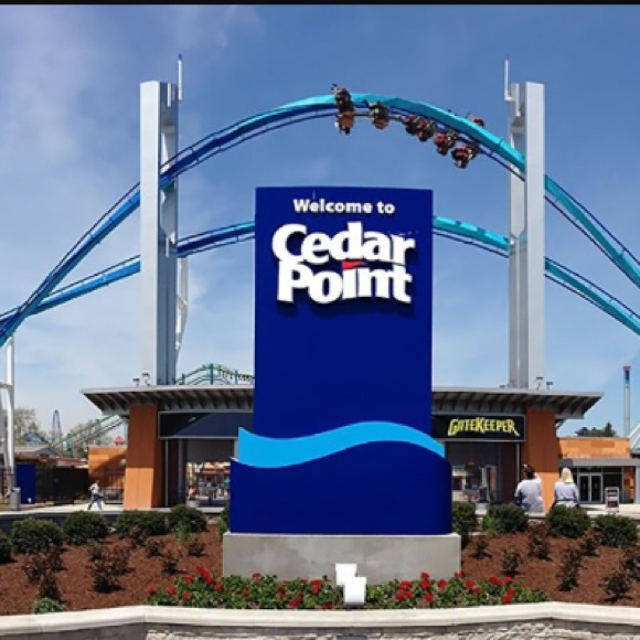 Travelers who viewed Cedar Point also viewed
