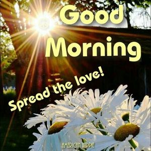 Other - Good morning everyone!!lets make today the best!