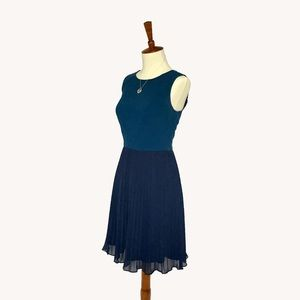 ModCloth Dresses - Pleated Dress
