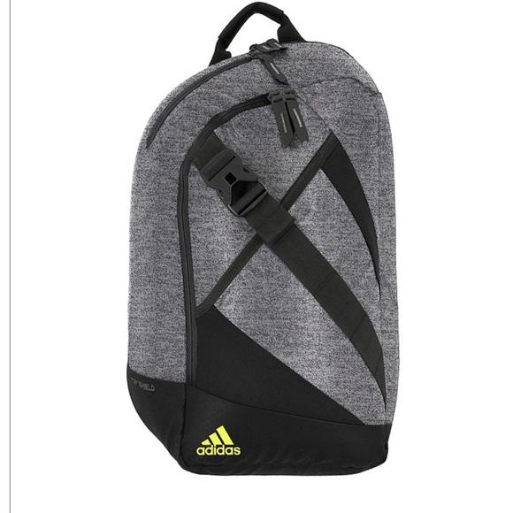dcca58bfa58 adidas Bags   Nwt Citywide Sling Backpack   Poshmark