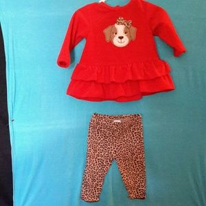 Other - 2pc childs outfit