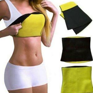 Accessories - Neoprene Sweat Shapers Waist Hot Belt Slimming