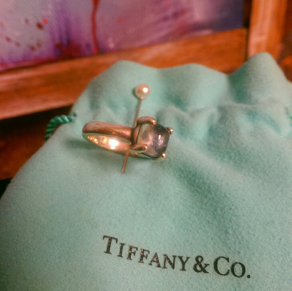 e42b450f7 Tiffany & Co. Jewelry | Tiffany Palomas Sugar Stacks Ring | Poshmark