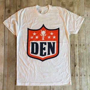 Other - Men's Denver tee - White