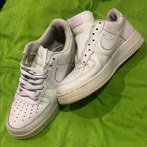 Other - Uptown Nike sneakers
