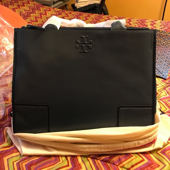 how to clean tory burch leather purse