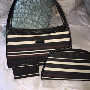 Kate Spade purse and wallet set...make offer ‼️