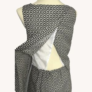 J. Crew Dresses - J. Crew Peekaboo Back Dress