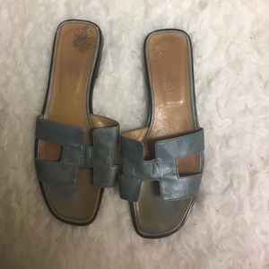 Hermes Shoes - Hermes sandals