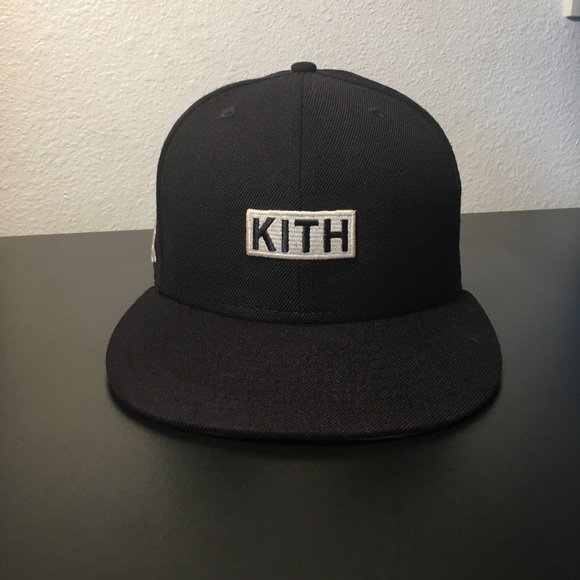 KITH   New Era 59Fifty Other - KITH - New Era    Box Logo Fitted 777eb12310e6