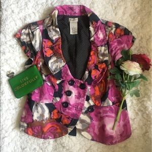 💐Anthropologie Blazer💐