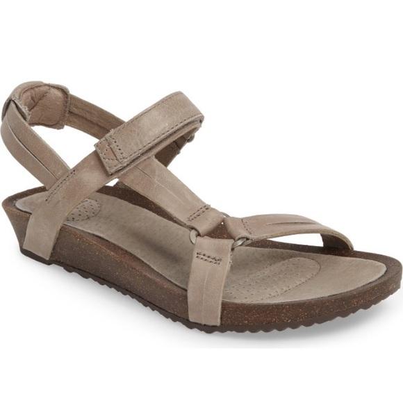 597e47a768 Teva Shoes | New Ysidro Universal Colrtaupe | Poshmark